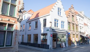 Winkelpand, Brugge
