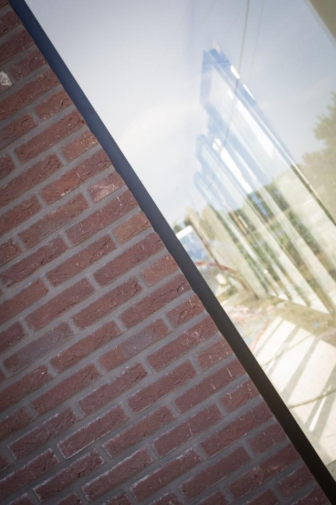 Bouwwerken Dhaens, Nieuwbouw Villa, Slijpe, D53J3230