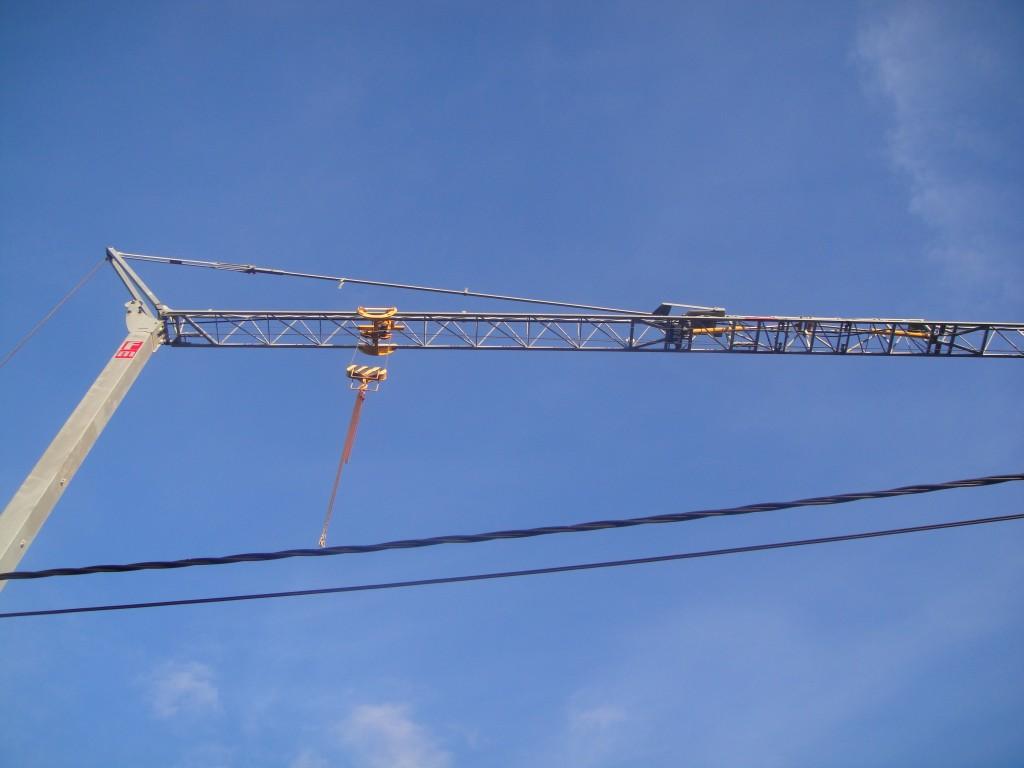 Bouwwerken Dhaens, Nieuwbouw Villa, Slijpe, DSC02245