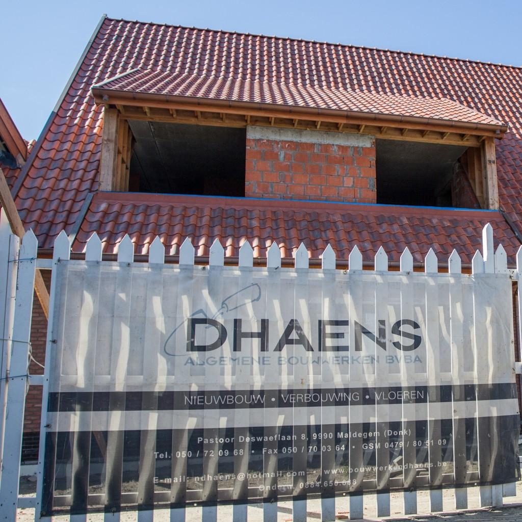 Bouwwerken Dhaens, Nieuwbouw Villa, Duinbergen, D53J3055-2
