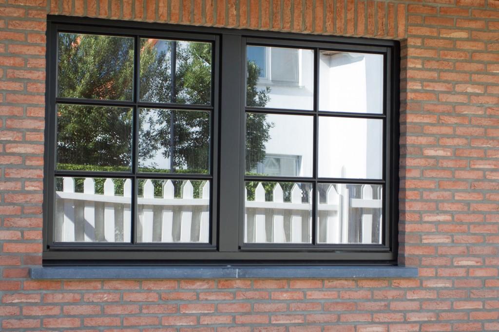 Bouwwerken Dhaens, Nieuwbouw Villa, Duinbergen, D53J3059