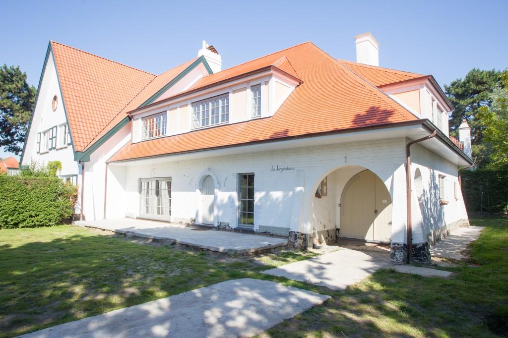 Bouwwerken Dhaens, Renovatie Villa, Knokke, D53J3081