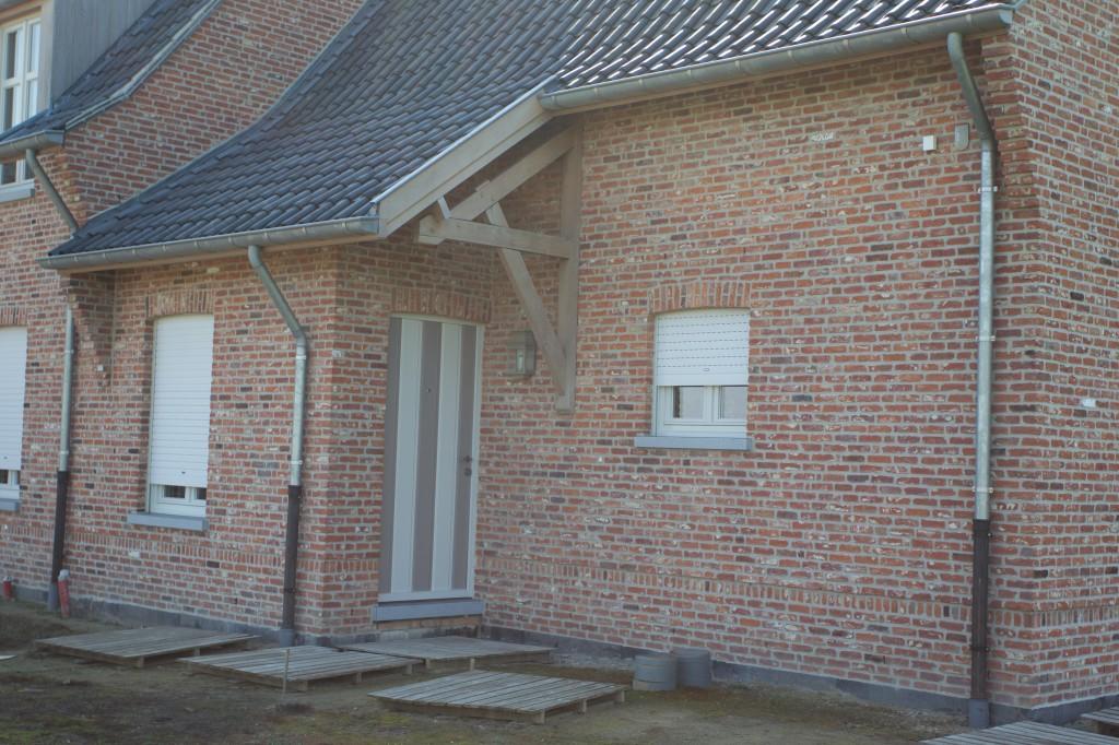 Bouwwerken Dhaens, Nieuwbouwwoning, Maldegem, D53J3109