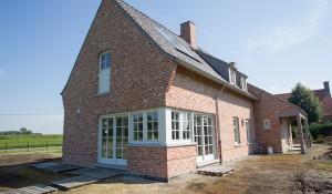 Nieuwbouwwoning, Maldegem