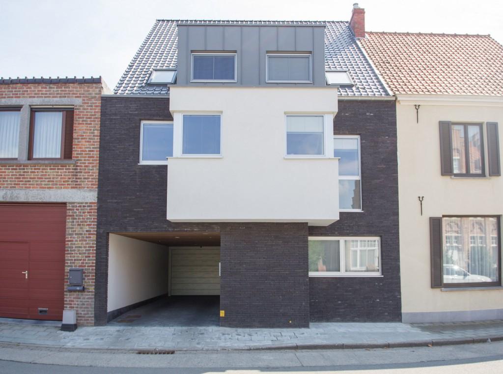 Bouwwerken Dhaens, Nieuwbouw Appartement, Beernem, D53J3196-W