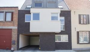 Appartementsgebouw, Beernem