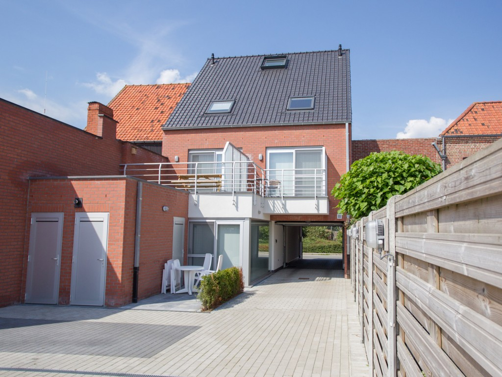 Bouwwerken Dhaens, Nieuwbouw Appartement, Beernem, D53J3207-W