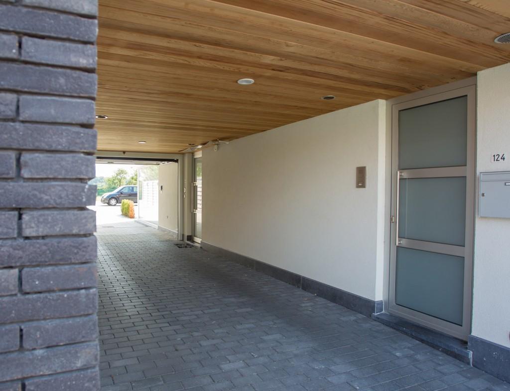 Bouwwerken Dhaens, Nieuwbouw Appartement, Beernem, D53J3216-W