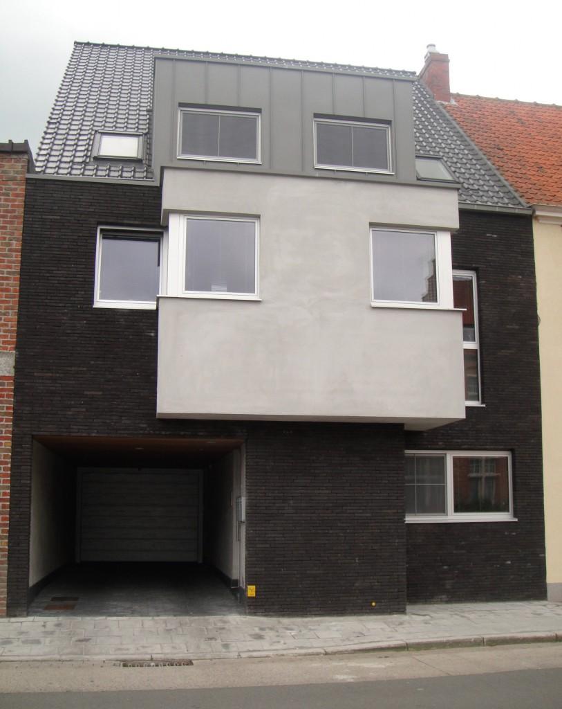 Bouwwerken Dhaens, Nieuwbouw Appartement, Beernem, DSC01235-W