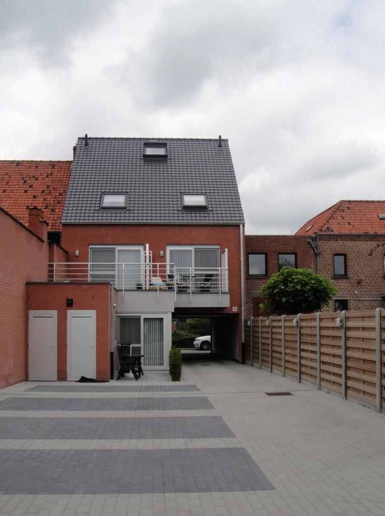 Bouwwerken Dhaens, Nieuwbouw Appartement, Beernem, DSC01238-W