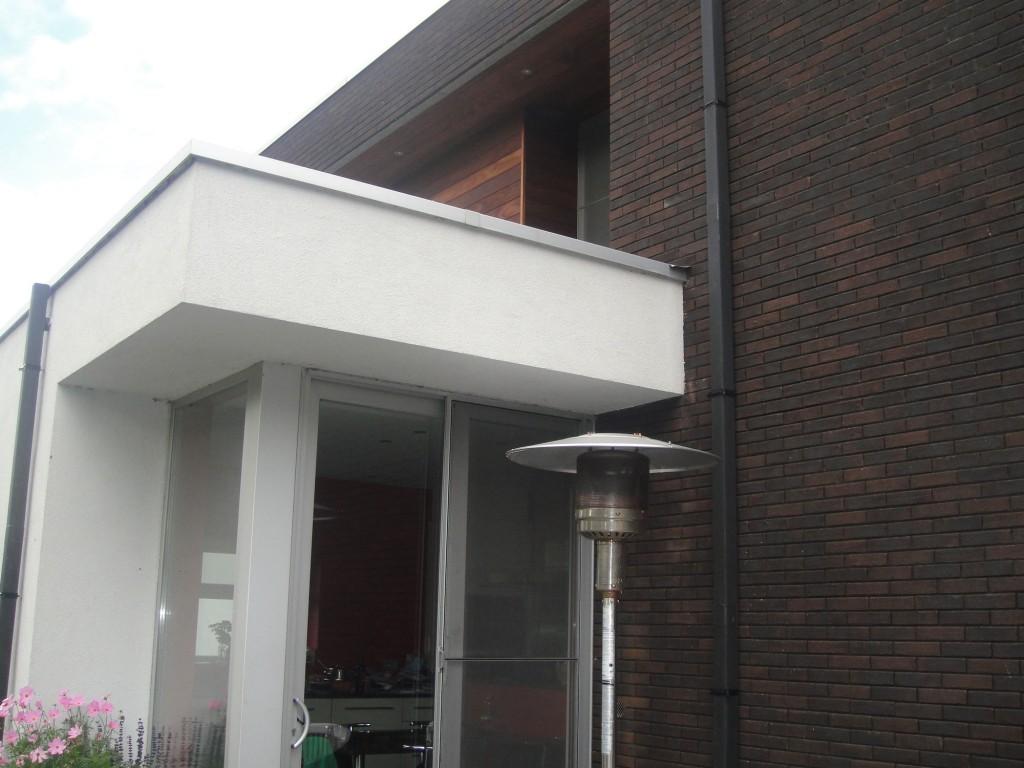 Bouwwerken Dhaens, Alleenstaande woning Sijsele, DSC01278-W