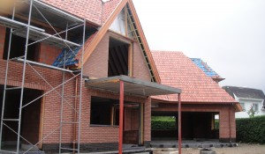 Villa, Duinbergen