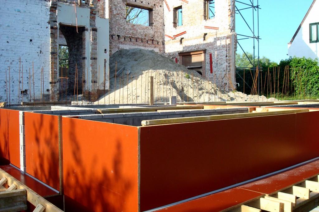 Bouwwerken Dhaens, Renovatie Villa, Knokke, DSC06637-W