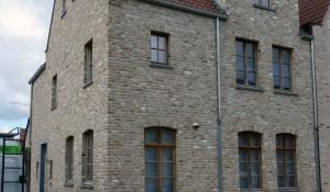 Hoekwoning, Knokke