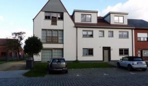 Appartementencomplex Donk