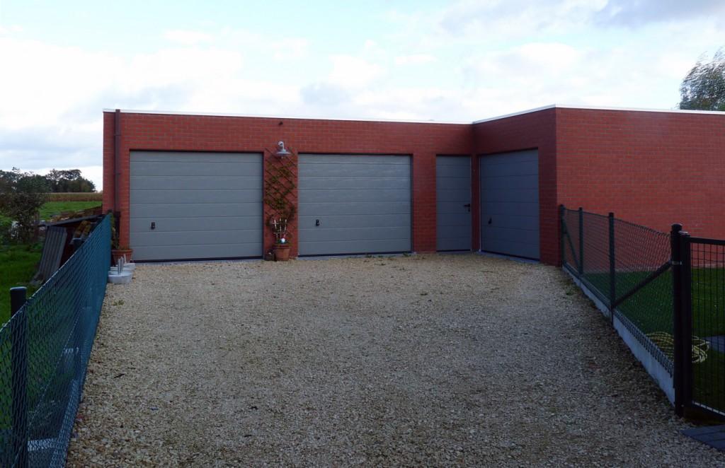 Bouwwerken Dhaens, Nieuwbouw Appartement, Donk, P1050063-W