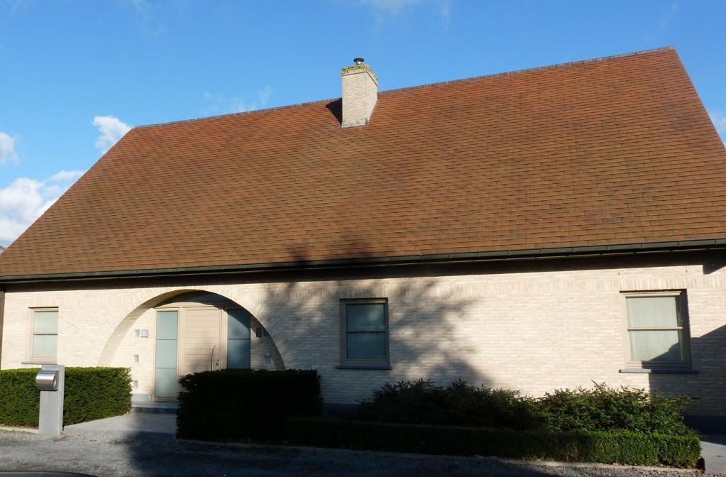 Bouwwerken Dhaens, Nieuwbouw Villa, Donk, P1050067-W