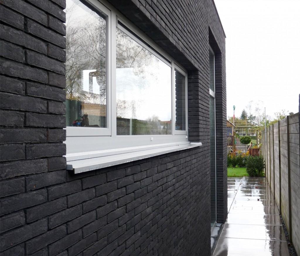 Bouwwerken Dhaens, Renovatie Achterbouw woning, Zandvoorde, P1050108-W
