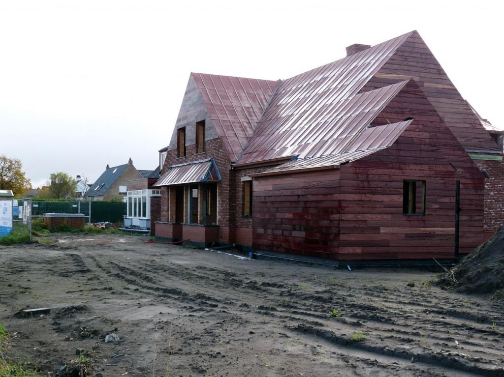 Bouwwerken Dhaens, Handelsruimte Brugge, P1050118-W