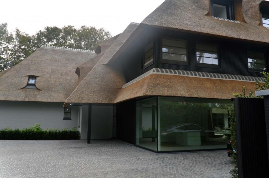Bouwwerken Dhaens, Nieuwbouw Villa Knokke, DSC_0151-w
