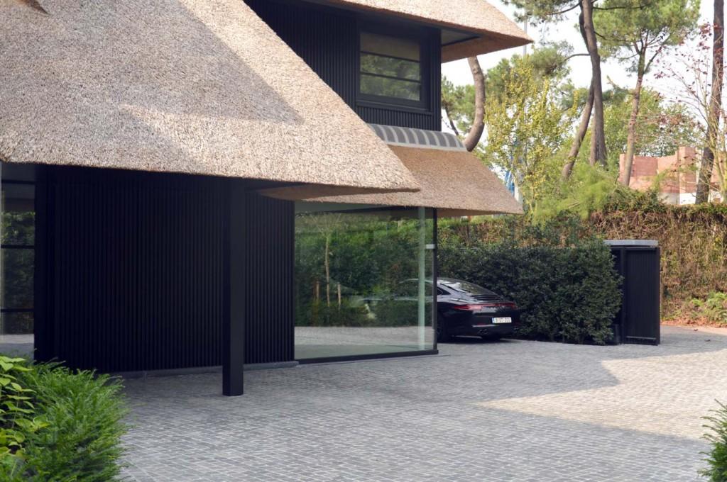 Bouwwerken Dhaens, Nieuwbouw Villa Knokke, DSC_0162-w