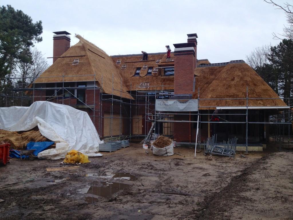 Bouwwerken Dhaens, Nieuwbouw Villa Knokke, IMG_3813