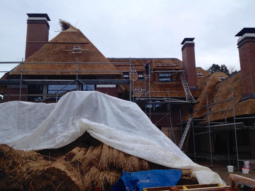 Bouwwerken Dhaens, Nieuwbouw Villa Knokke, IMG_3823
