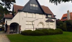 Villa, Knokke