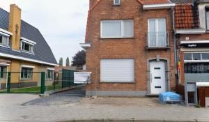 Tytecastraat 1, Sint-Andries
