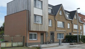 Studentenkoten, Sint-Andries