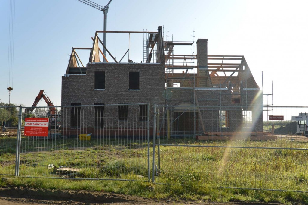 Bouwwerken Dhaens, Nieuwbouw Kleit, DSC_0203-w