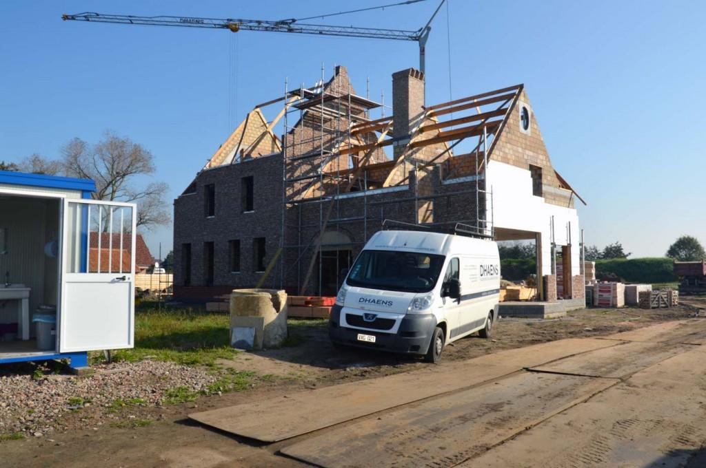 Bouwwerken Dhaens, Nieuwbouw Kleit, DSC_0206-w