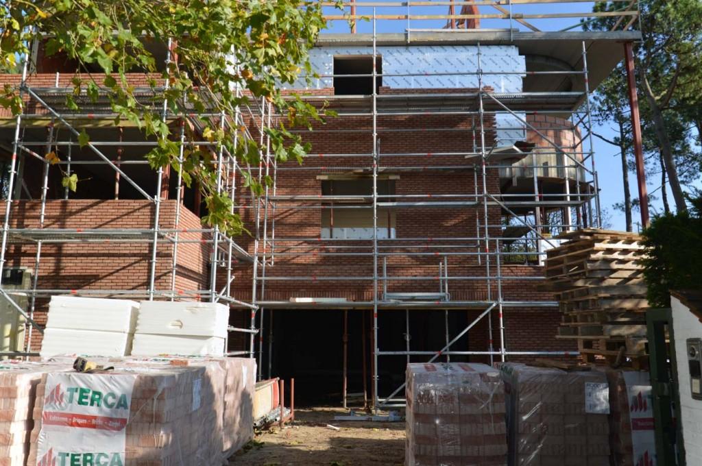 Bouwwerken Dhaens, Nieuwbouw villa Knokke, DSC_0257-w
