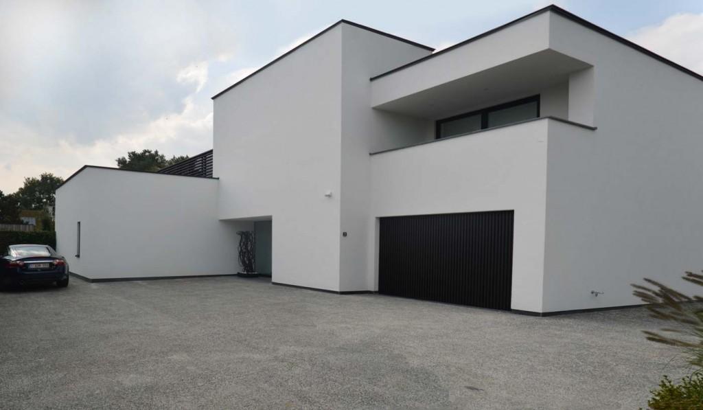 Bouwwerken Dhaens, Renovatie Villa, Knokke, tulpenlaanpano1