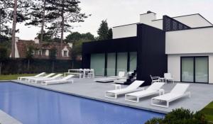 Renovatie villa, Knokke