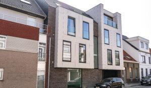 Appartement, Maldegem