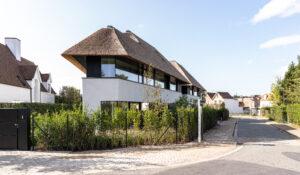 Koppelvilla, Knokke-Zoute